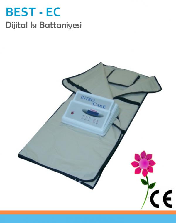 Best-EC Dijital Isı Battaniyesi