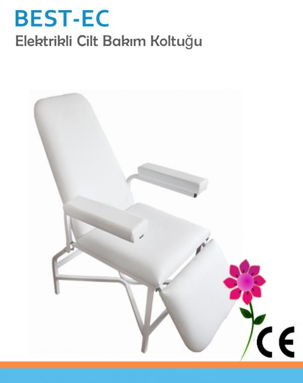 Best-EC Elektrikli Cilt Bakım Koltuğu