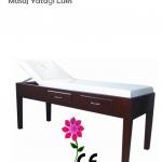 Best-EC Lüks Masaj Yatağı