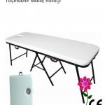 Best-EC Taşınabilir Masaj Yatağı