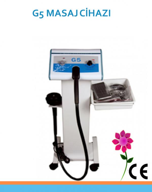 G5 Masaj Cihazı