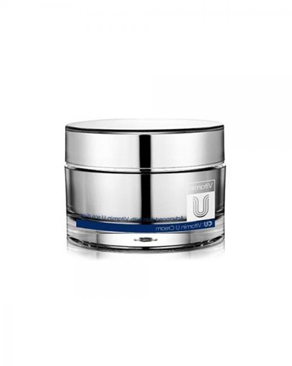 CU Vitamin U Cream