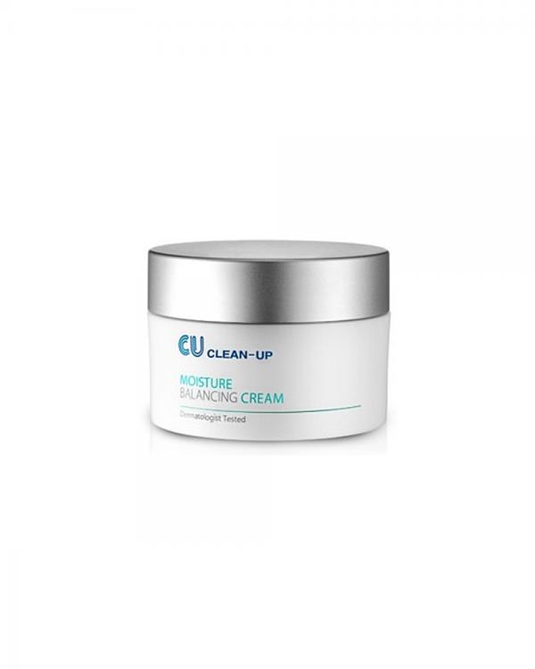 Moisture Balancing Cream 50ml